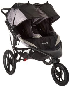 Baby Jogger 2016 Summit X3 Double stroller