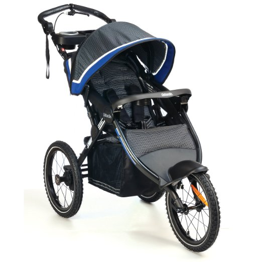 Top 5 Best Double Strollers 2016 – Best Jogging Strollers Reviews