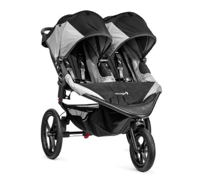 Baby Jogger 2016 Summit X3 Double