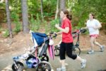 Benefits of Jogging Daily With Your Jogging Stroller