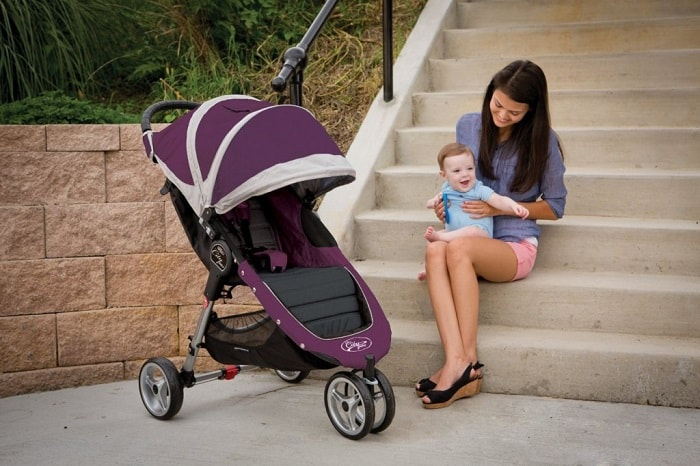 Best Double Stroller for Infants and Toddlers