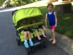 Joovy Scooter X2 Double Stroller Review